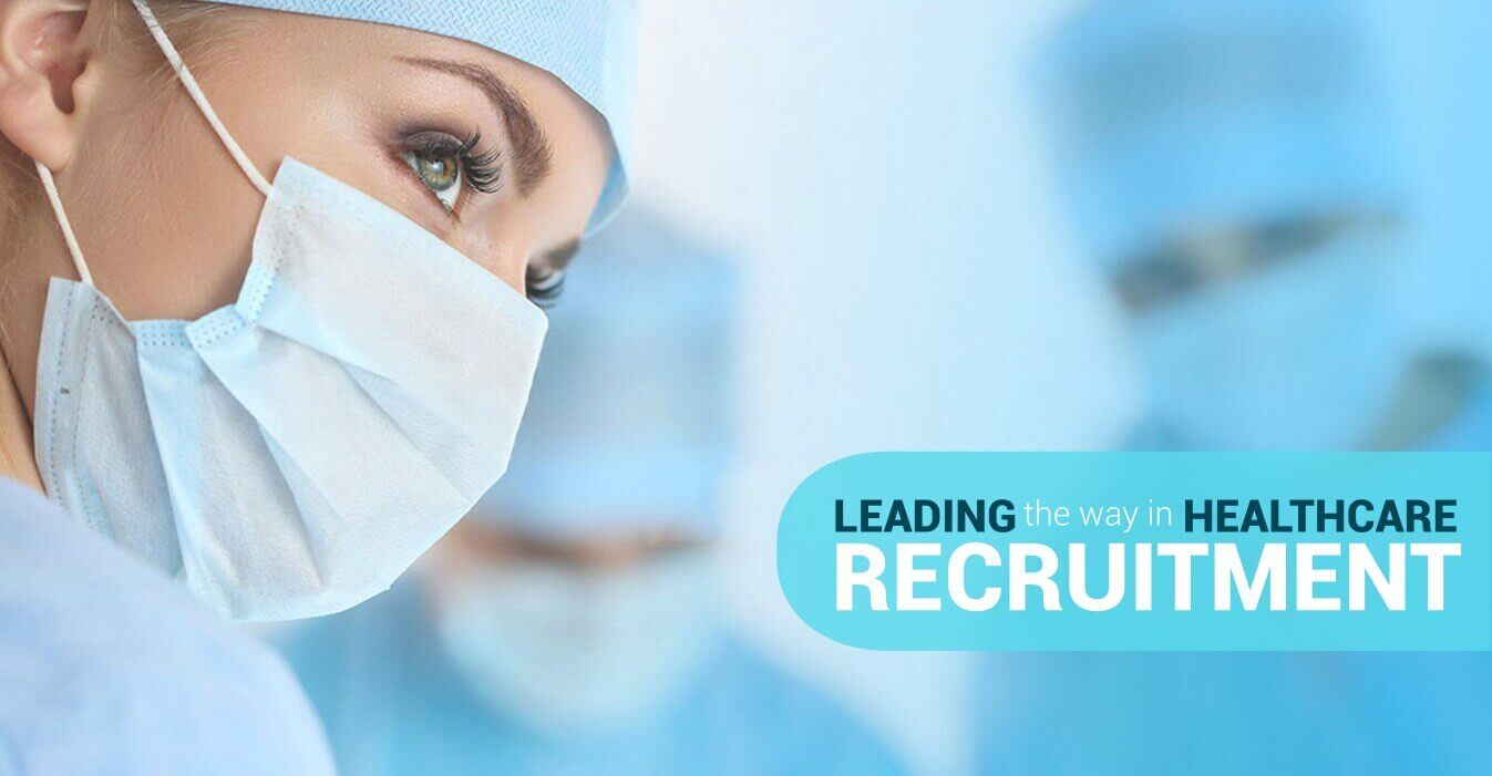 Medical Recruiting Agency